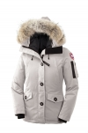MONTEBELLO PARKA Light Grey L