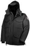 Constable parka Graphite L