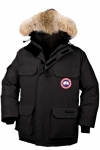 EXPEDITION PARKA Black L, XL