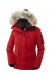 MONTEBELLO PARKA Red XL